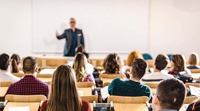 2020'ye göre eğitim iş fırsatlarında yüzde 83 artış oldu