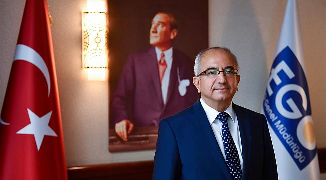 Ankara'da raylı sistem ve bisiklet yollarına yatırım yapılacak
