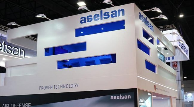 Aselsan'dan yeni iş ilişkisi