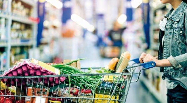Enflasyon yüzde 19.25'e yükseldi