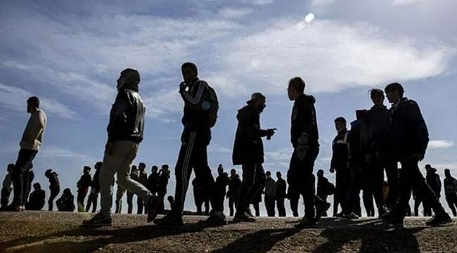 İçişleri Bakanlığı Ankara'yı göçmenlere kapattı