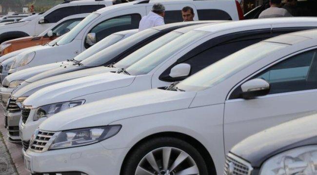 İkinci el otomobillerin en çok satanı belli oldu